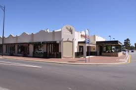 pinjarra junction shopping centre burgess design group