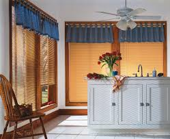 metal horizontal blinds drapery connection