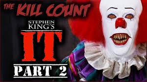 1990 halloween costumes stephen king u0027s it 1990 miniseries part 2 of 2 kill count youtube