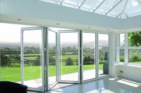 Upvc Bi Fold Patio Doors by Aluminium Bi Fold Doors Or Upvc Bi Fold Which Is Better Homs Home