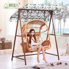 bedroom swing chair tjihome