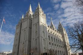 Lds Temples Map Most And Least Mormon States In America Photos Huffpost