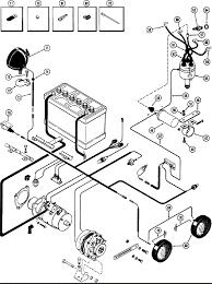 delco alternator wiring diagram external regulator fresh motor