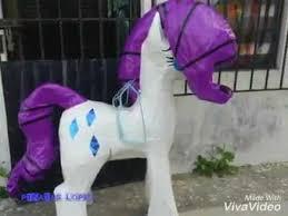 my pony pinata bonita piñata my pony rarity