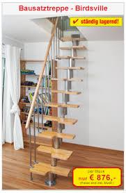 bausatz treppe geschoßtreppen innen treppen lifte