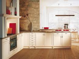 kitchen decorating ideas with red accents natural kitchen red