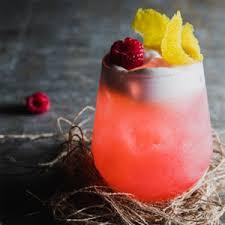 drink recipes fitness magazine