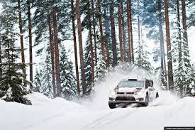 subaru rally wallpaper snow wrc rally sweden 2013