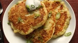 cuisine irlandaise typique le boxty recette traditionnelle irlandaise de pancake à la patate