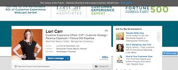 How To Upload Your Resume On Linkedin Linkedin Profile Examples How To Create A Client Focused Profile
