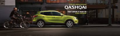 qashqai nissan 2017 ajax nissan new nissan dealership in ajax on l1s 4g6