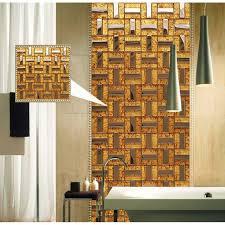 Stainless Steel Backsplash Sheet Of Stainless Steel by And Glass Tile Stainless Steel Backsplash Wall Tile Gold Crystal