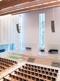 Best Church Images On Pinterest High Schools School And - Modern church interior design