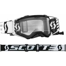 tear off goggles motocross scott prospect wfs motocross roll off goggle 2018 mxweiss