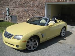 chrysler crossfire questions i u0027m trying to add my crossfire to