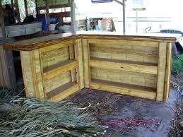 Build Outdoor Bar Table by Patio Ideas Patio Bar Table Plans Pallet Patio Bar Plans Diy