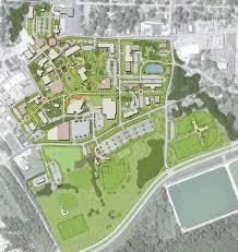 University Of Kentucky Campus Map Campus Master Planning U2014 Element Design