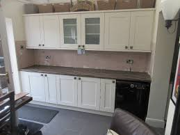 Wickes Fitted Bedroom Furniture Kitchen Worktops X 2 Zebra Block Wood Effect Wickes Used But In