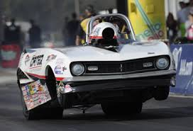 enders to with pro stock gas combo nhra