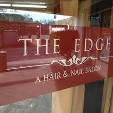 the edge a hair u0026 nail salon nail salons 555 w country club