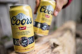 is coors light a rice beer i saw that coors is basically trash in america as considered by