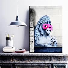online get cheap ape wall art aliexpress com alibaba group
