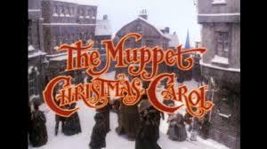 trailer the muppet christmas carol