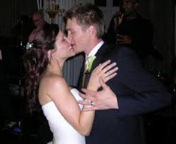 bush wedding dress what designer wedding dress did she wear when marrying cmm the