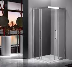 Plexiglass Shower Doors Plexiglass Sliding Shower Doors Shower Doors