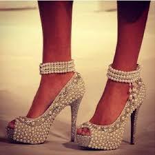 pearl wedding shoes purple pearl wedding shoes custom bridal shoes high heels