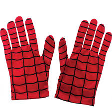spider man child gloves spiderman homecoming costume gloves