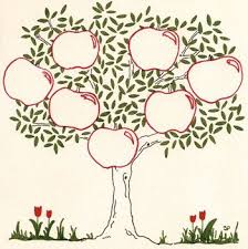 104 best family tree template images on family tree