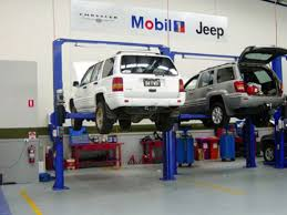 the right equipment and premises to start an auto repair workshop