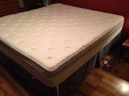 sleep number king beds u0026 mattresses ebay