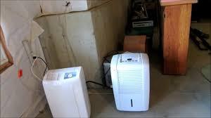 basement dehumidifier pump youtube pertaining to install