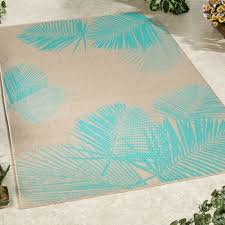 Round Tropical Area Rugs Popular Round Area Rugs Rug Runner And Outdoor Rug Turquoise