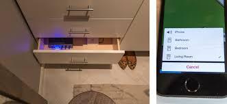 nate bolt home base side by side bedroom speakers