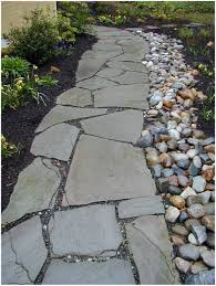 backyards trendy rock design 17 rocks and minerals in my
