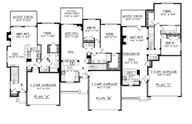 Bedroom Ranch Plans Dacfc S Ranch House Plans - 5 bedroom house floor plans