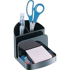 desktop organizers staples