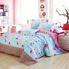home textile black gray star bedding set100 cotton elephant inside