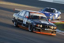bmw race series bmw 5 series e34 all racing cars