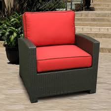 Patio Furniture Dallas Tx Northcape Cabo Cushion Club Chair Outdoor Furniture Sunnyland