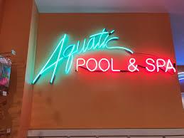 aquatic pool u0026 spa service design build service