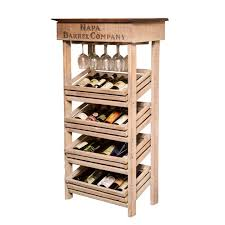 oak wine racks for sale ironwine cellars commercial 260bottle