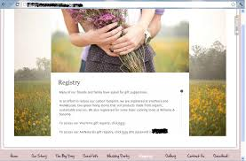 how do you register for wedding gifts forget department stores register at the bank bindiweddings
