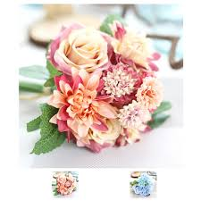 online get cheap silk flower bunches aliexpress com alibaba group