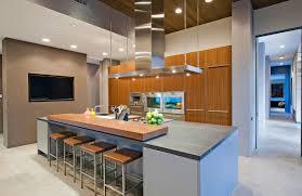 oak kitchen island with breakfast bar classic style l shaped oak