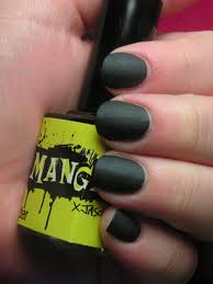 what is the best black nail polish flat or gloss top 5 brand