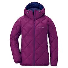 montbell alpine light down jacket alpine light down parka women s montbell america